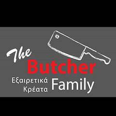 The Butcher family LOGO