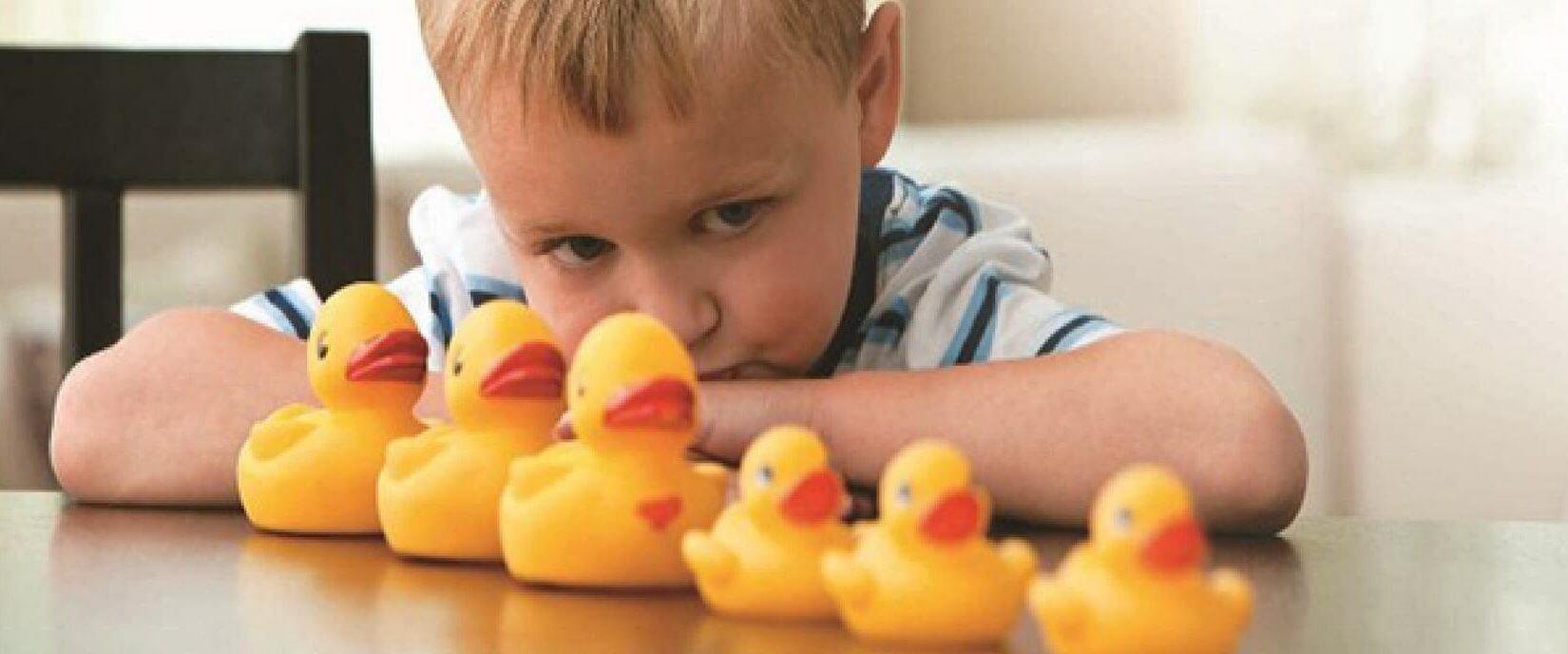 Πρώιμα σημάδια αυτισμού σε βρέφη 2-18 μηνών. - all4mama 40bc29a0ce4
