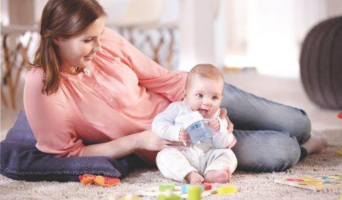 Τι μπορεί να κάνει το παιδί σας στην ηλικία 11 - 15 μηνών (Τέστ Ανάπτυξης) 2e15e4c4707
