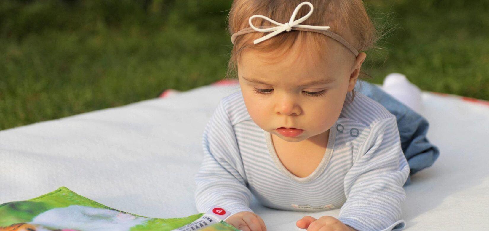 Αυτισμός ποια παιδιά μπορεί να κινδυνεύουν; (13 - 25 μηνών) - all4mama