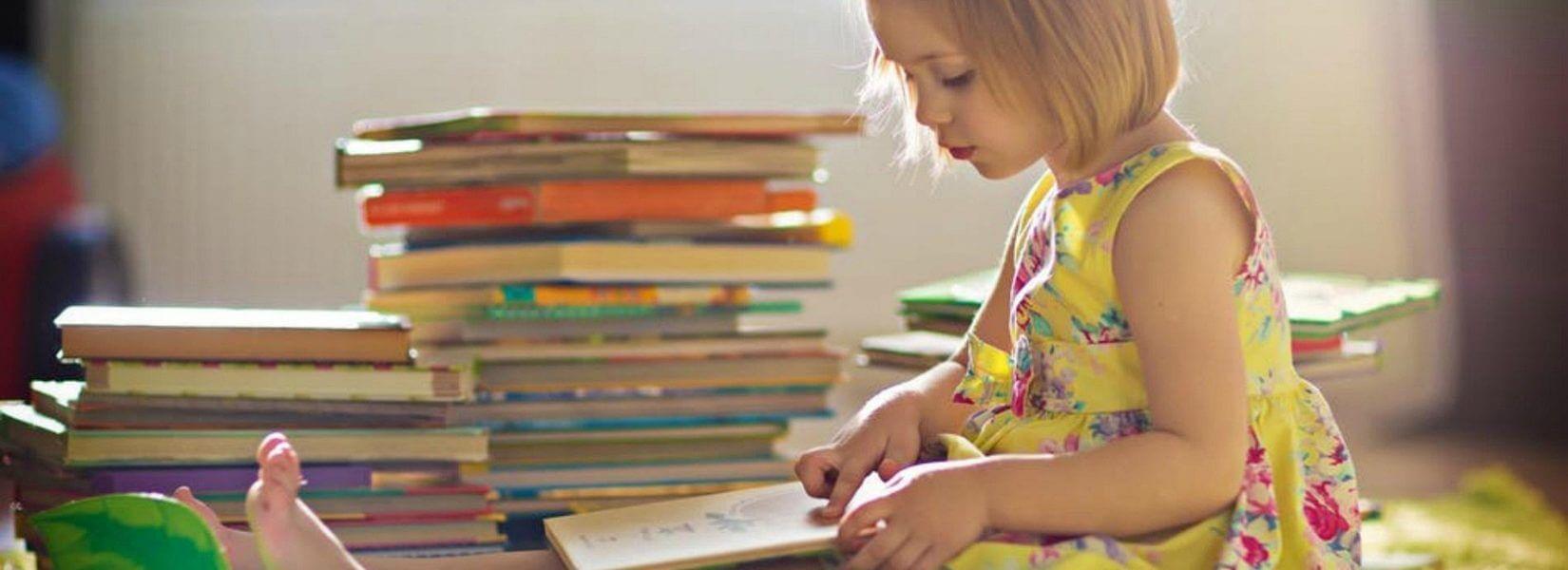 9+1 παιδικά βιβλία για να διαβάσουν τα παιδιά σας αυτό το καλοκαίρι!