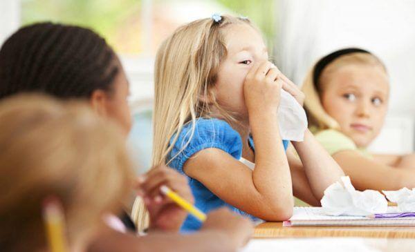 Ποιες είναι οι παιδικές ασθένειες αυτού του χειμώνα και πώς θα προστατεύσετε τα παιδιά σας;