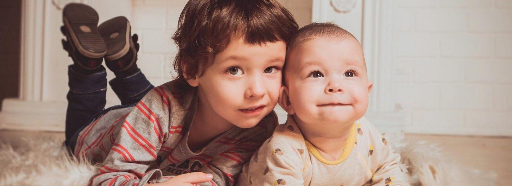 Quiz: Είναι η κατάλληλη ώρα να κάνετε κι άλλο παιδί; Κάντε το τεστ!