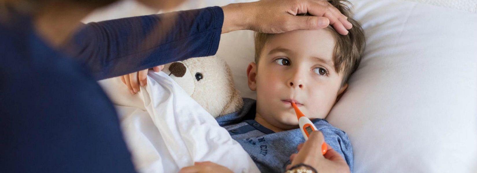 Η1Ν1: Τι πρέπει να ξέρουν οι γονείς για τη γρίπη του χειμώνα;