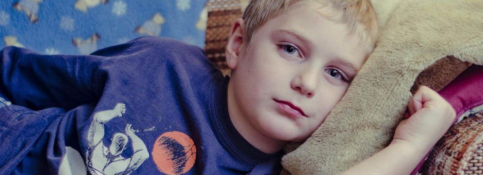 Πως παίρνουμε την θερμοκρασία σε ένα βρέφος ή παιδί;