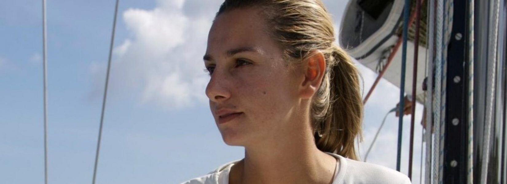 Η Ολυμπιονίκης Σοφία Μπεκατώρου μιλά για το βιασμό της και συγκλονίζει: