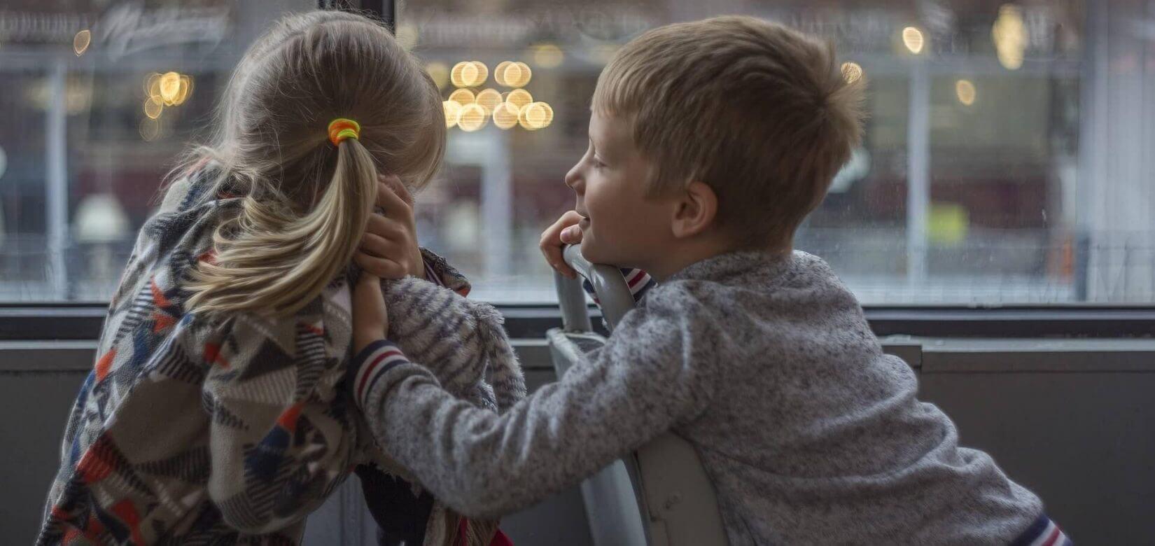 Κορονοϊός: Κάθε 12 δευτερόλεπτα ένα παιδί μένει ορφανό