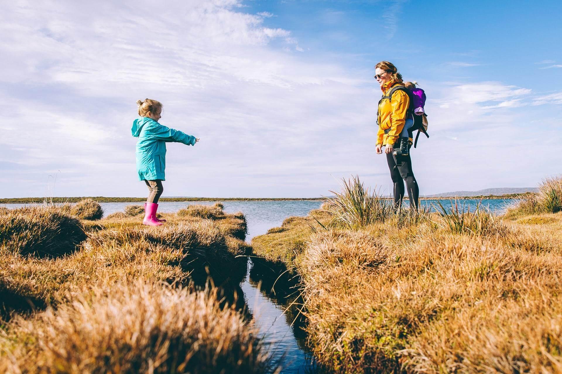 5 σκέψεις για την ατομική ευθύνη… της μαμάς!