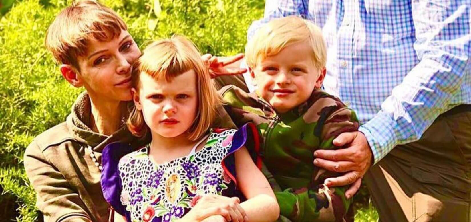 Θα επιστρέψει η πριγκίπισσα Σαρλίν στα παιδιά της στο Μονακό;
